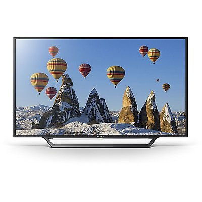 "Sony 43"" TV KDL40WD655BAEP"