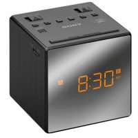 Sony Clockradio