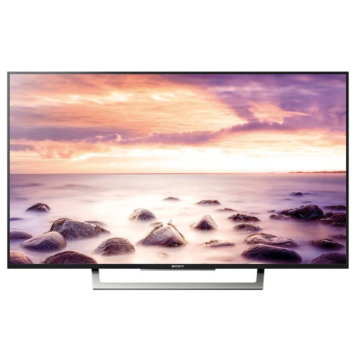 "Sony 49"" Smart-TV KD49XD8305BAEP"