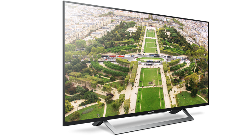 "Sony 32"" TV KDL32WD757SAEP"